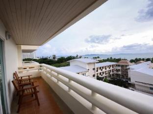 Sea Breeze Jomtien Resort Pattaya - Guest Room