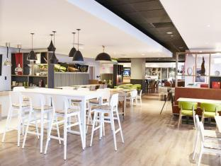 Holiday Inn Liverpool City Centre Hotel Liverpool - Food, drink and entertainment