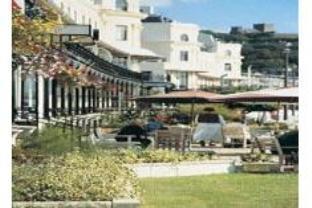 Dover Marina Hotel