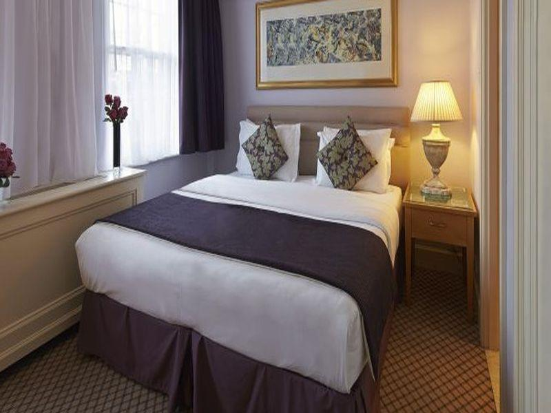 Ascott Mayfair Hotel