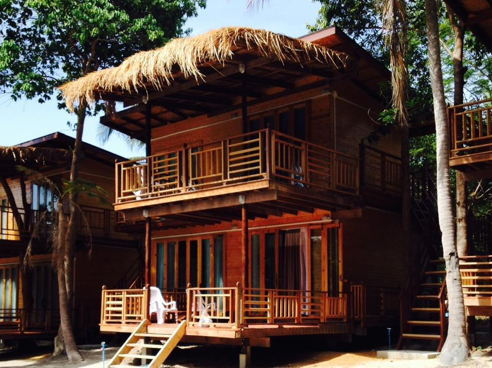Longbay Lipe Bungalow - Hotels and Accommodation in Thailand, Asia