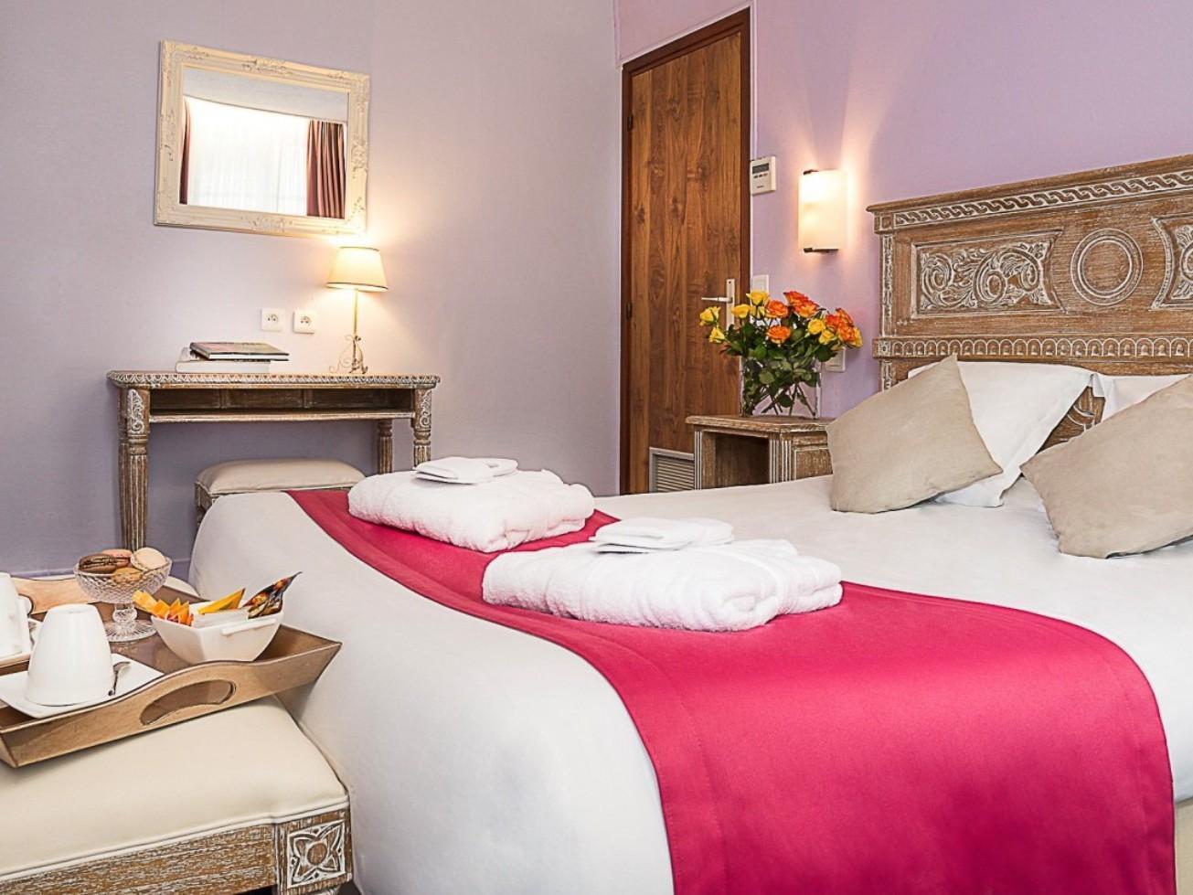 Lyon Bastille Hotel - Hotell och Boende i Frankrike i Europa