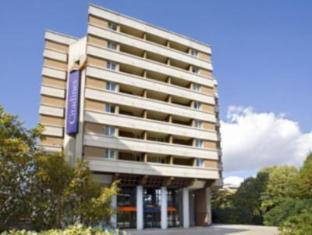 Citadines Bordeaux Meriadeck Hotel