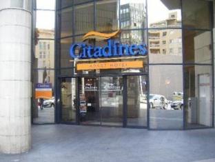 Citadines Marseille Centre Hotel