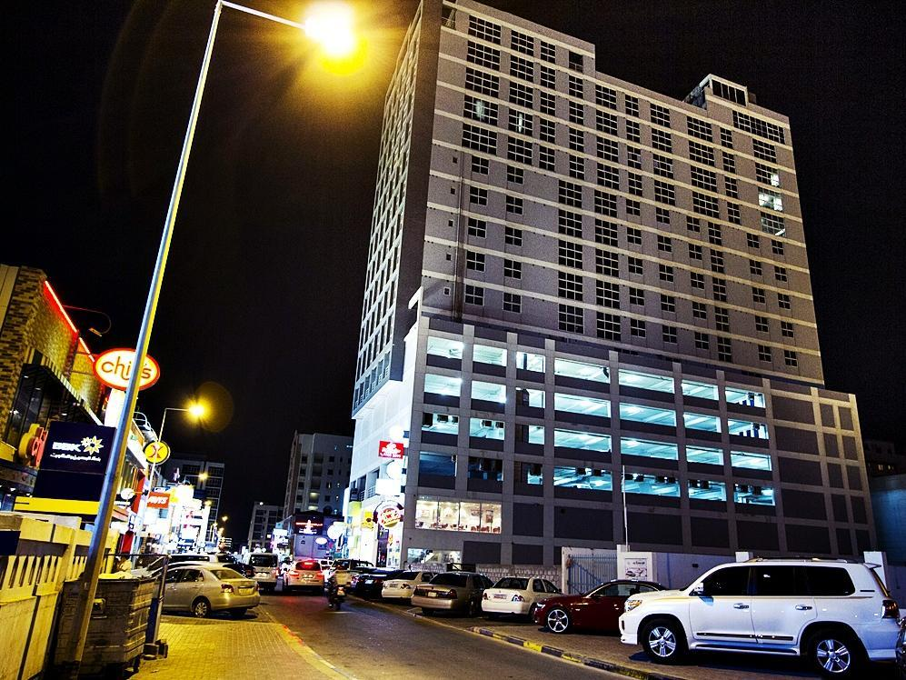 Belair Executive Suites - Hotels and Accommodation in Bahrain, Middle East