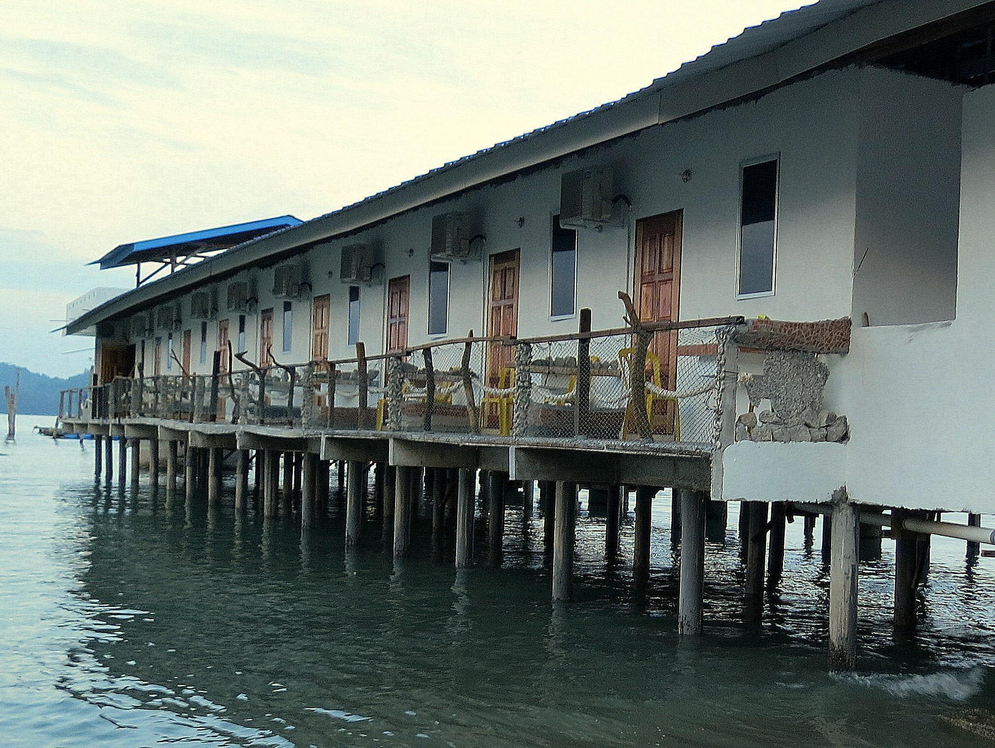 Pangkor Fish House - Pangkor
