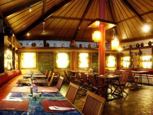 Karona Resort & Spa Phuket - Restaurace