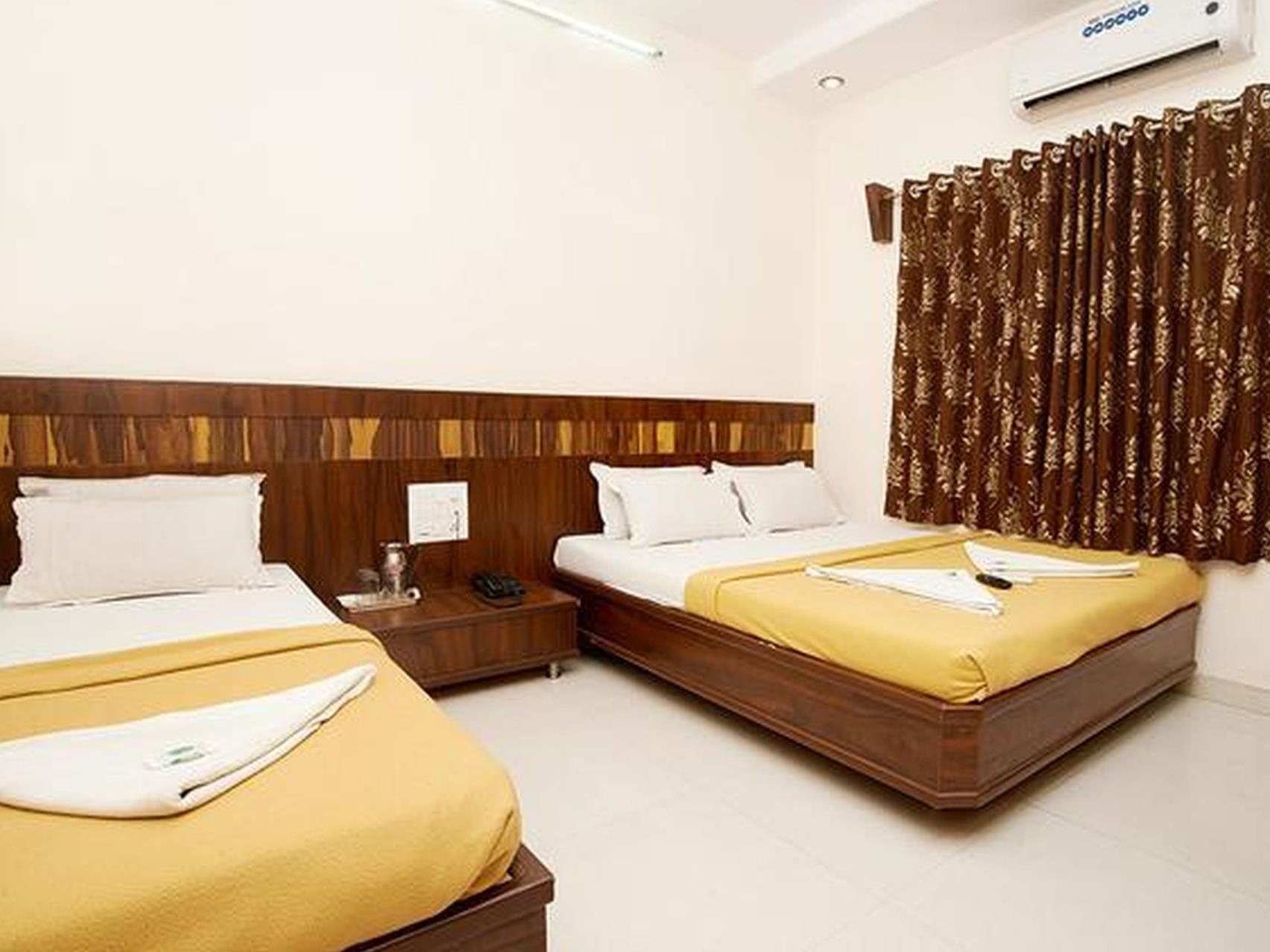 Hotel Sai Chhatra Hotels In Shirdi India Book Hotels And Cheap Accommodation
