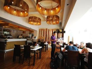 Chaydon Sathorn Bangkok - Restaurant