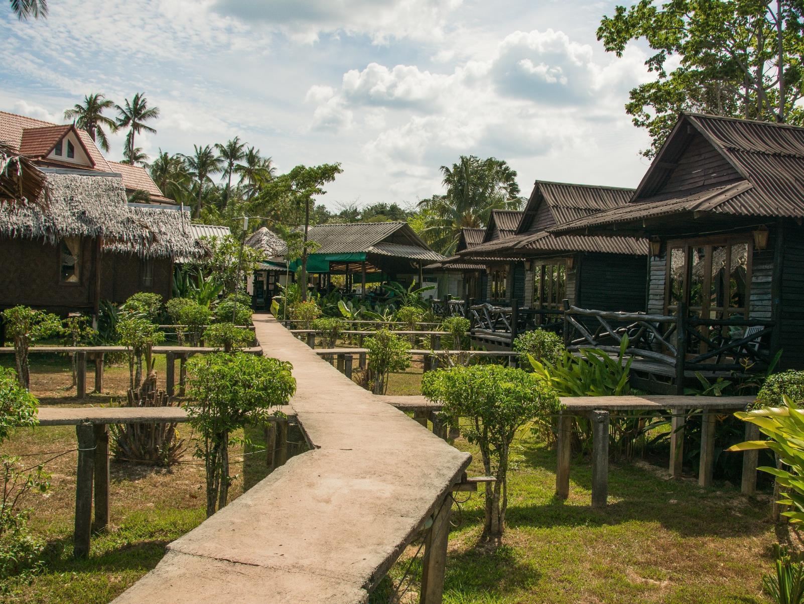 Hotell Mook Lanta Boutique Resort   Spa i , Koh Lanta (Krabi). Klicka för att läsa mer och skicka bokningsförfrågan