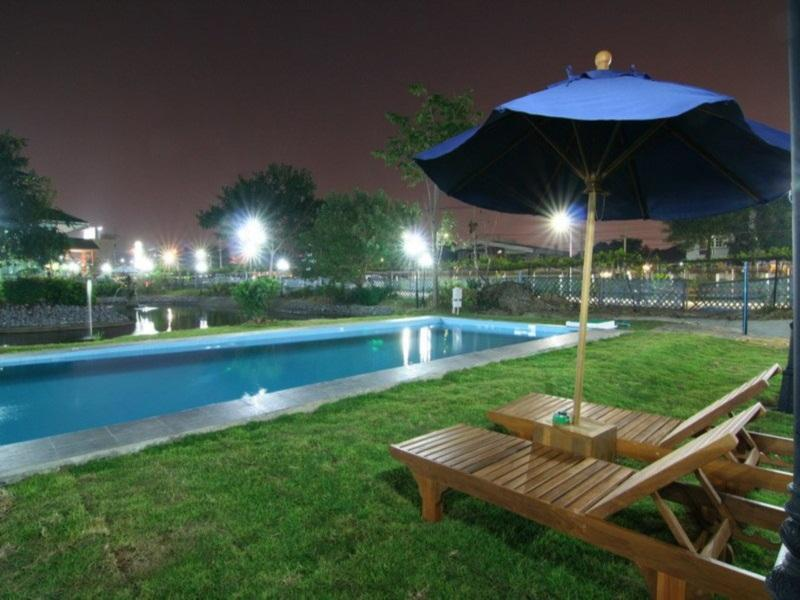 13 Coins Airport Grand Resort - Hotels and Accommodation in Thailand, Asia