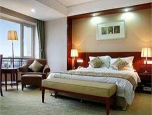 Guangye Jinjiang Hotel - Room type photo