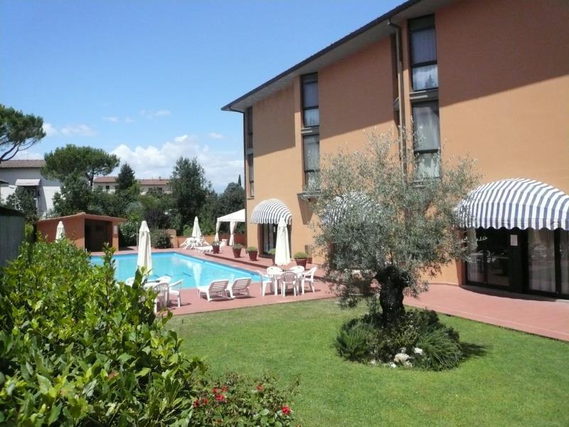 Ibis Hotel Italy