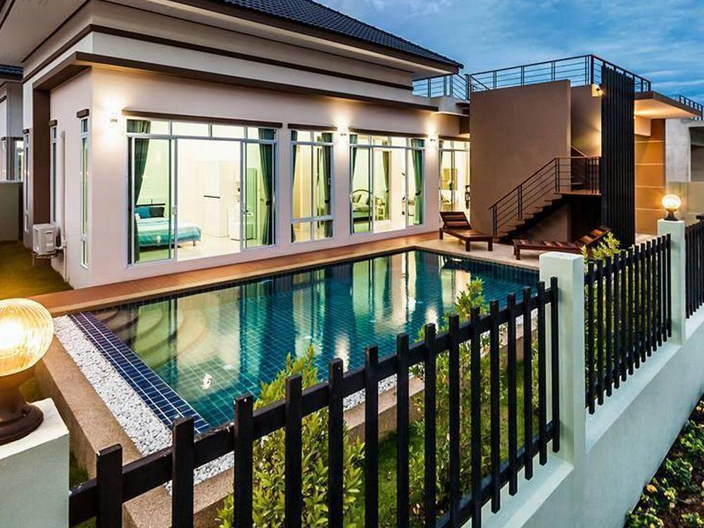 The Grandio Hua Hin Pool Villa - Hotels and Accommodation in Thailand, Asia