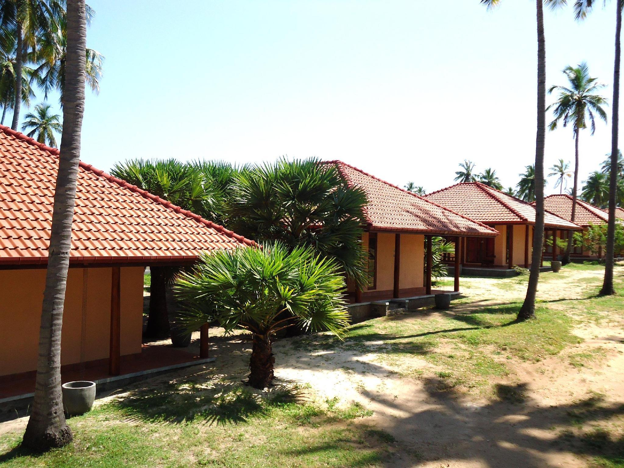 Nilaveli Ayurveda Resort - Hotels and Accommodation in Sri Lanka, Asia