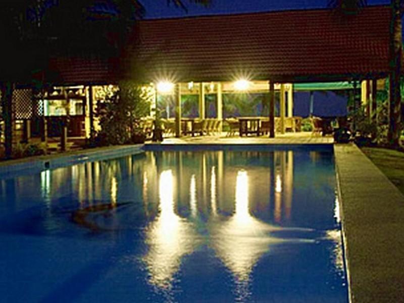 Terra Selisa Hotel