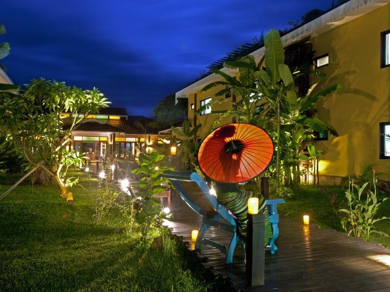 Thanakha Inle Hotel - Inle Lake