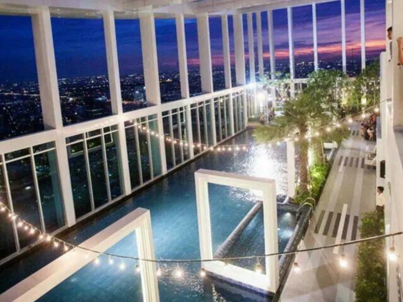 Rhythm Phahon-Ari Apartment - Bangkok