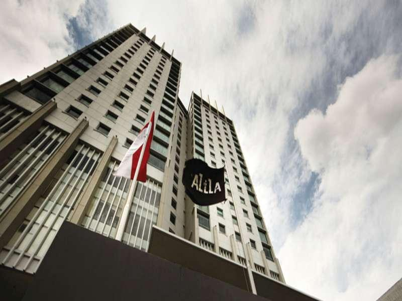 Alila Jakarta Hotel - Hotels and Accommodation in Indonesia, Asia