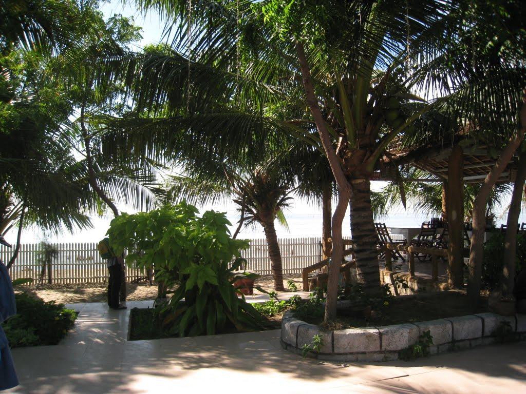 Hotell Hoan Cau Resort