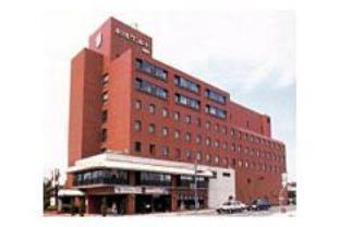 โรงแรมรีสอร์ทโอกายามา