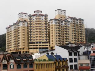My Home Apartment @ Crown Imperial Court - 2 star located at Cameron Highlands