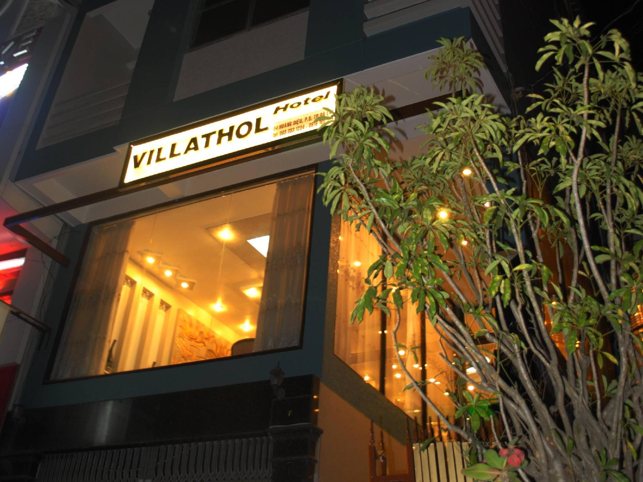 Villathol - Hotels and Accommodation in Vietnam, Asia