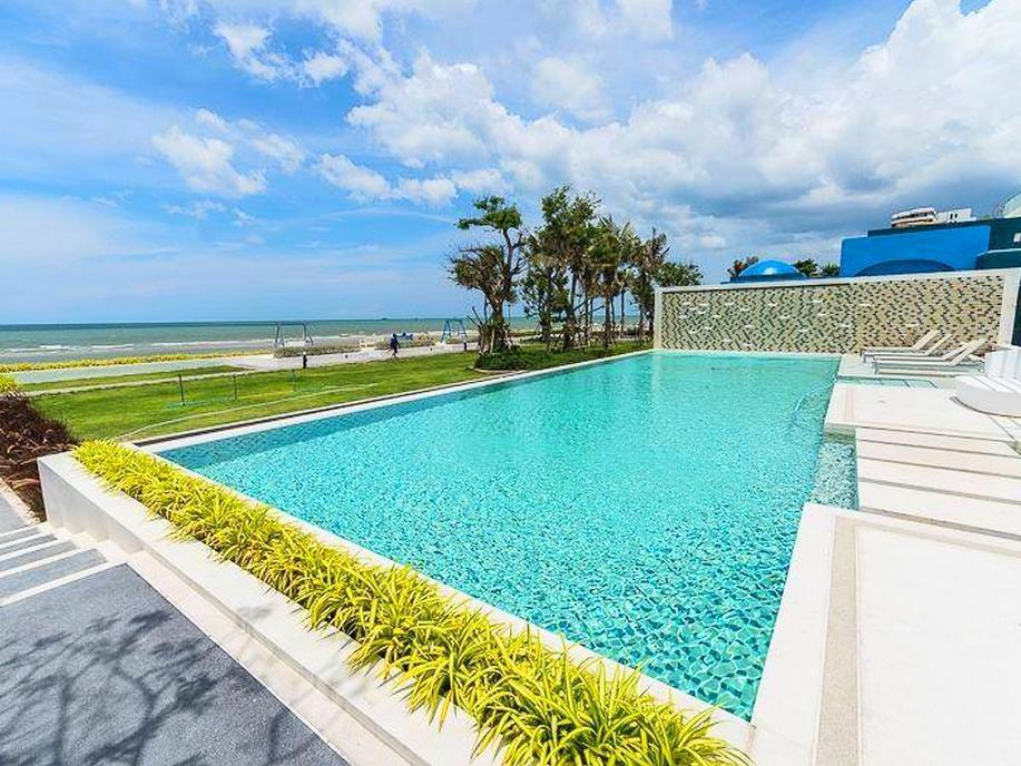 The Crest Santora Huahin Apartment 71 - Hotels and Accommodation in Thailand, Asia