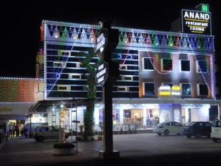 Anand Hotel