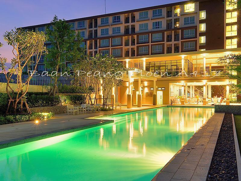 Baan Peang Ploen A417 - Hotels and Accommodation in Thailand, Asia