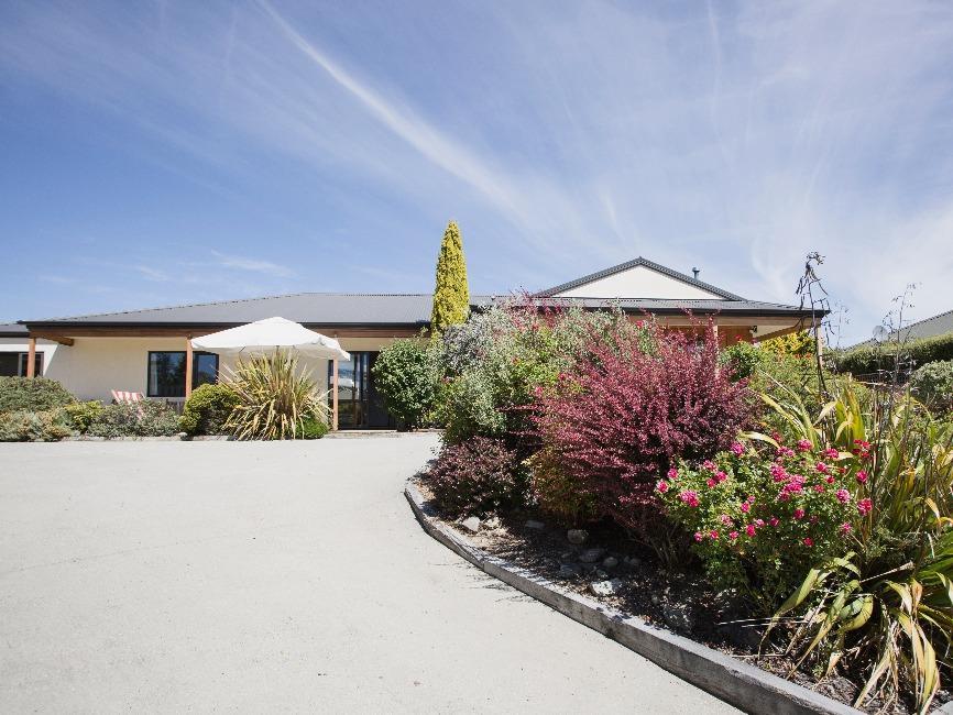 Apollo Lodge and Apartment - Hotell och Boende i Nya Zeeland i Stilla havet och Australien