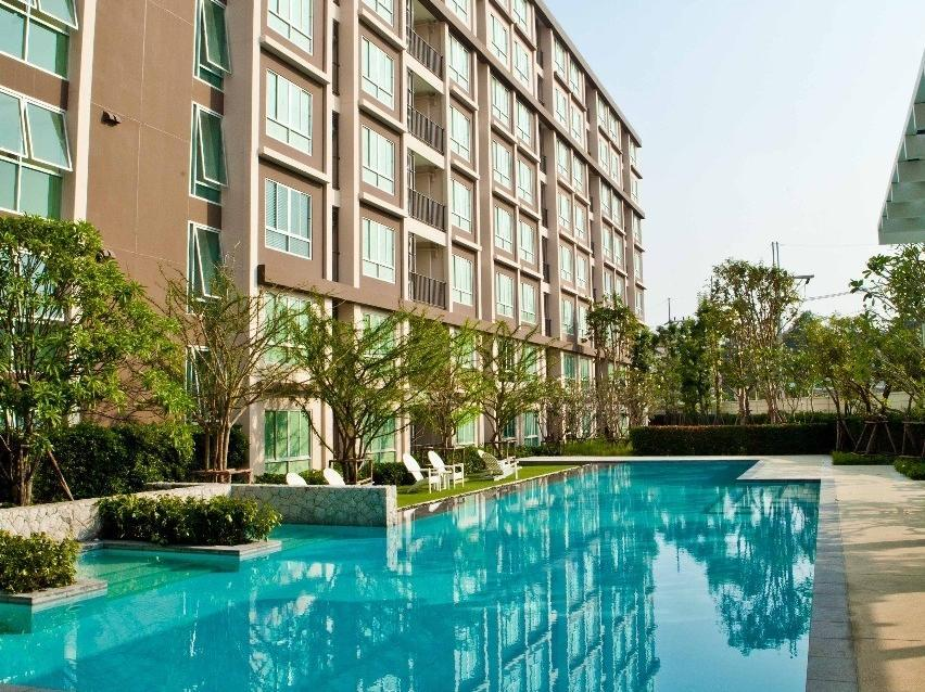 Baan Peang Ploen B319 By Hua Hin Holiday Condo - Hotels and Accommodation in Thailand, Asia