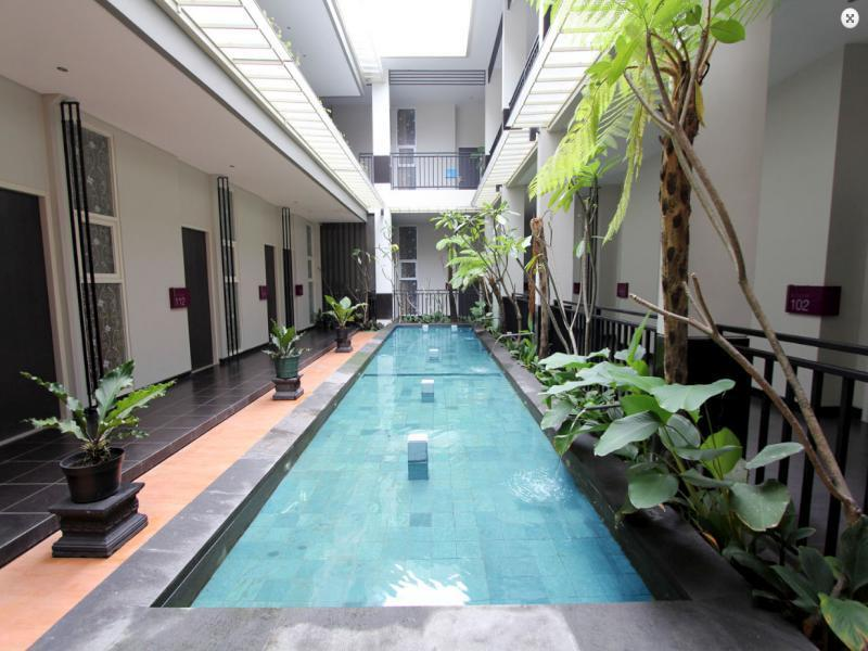 Morina Smart Hotel - Hotels and Accommodation in Indonesia, Asia