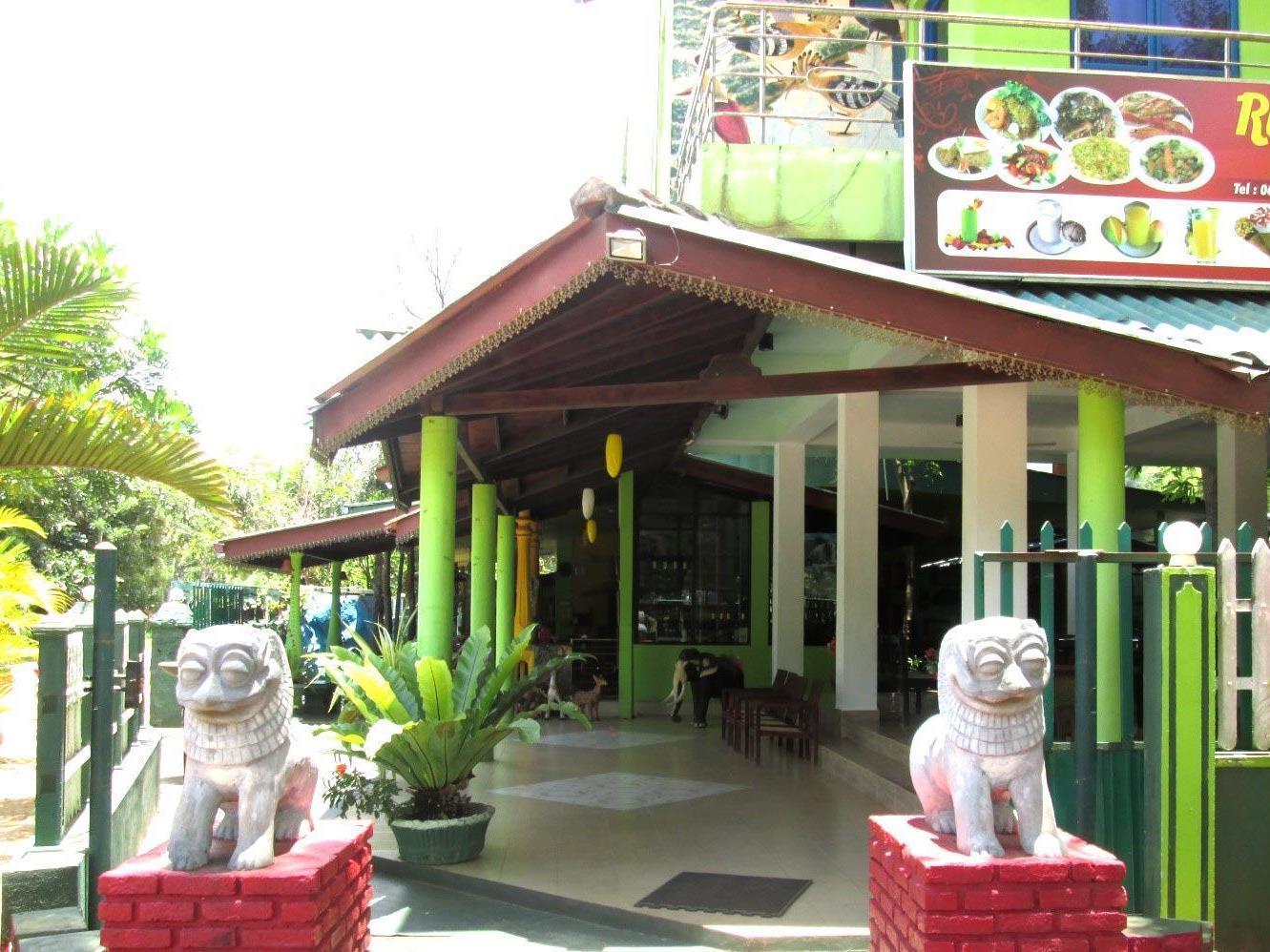 Rukmali Avanhala - Hotels and Accommodation in Sri Lanka, Asia