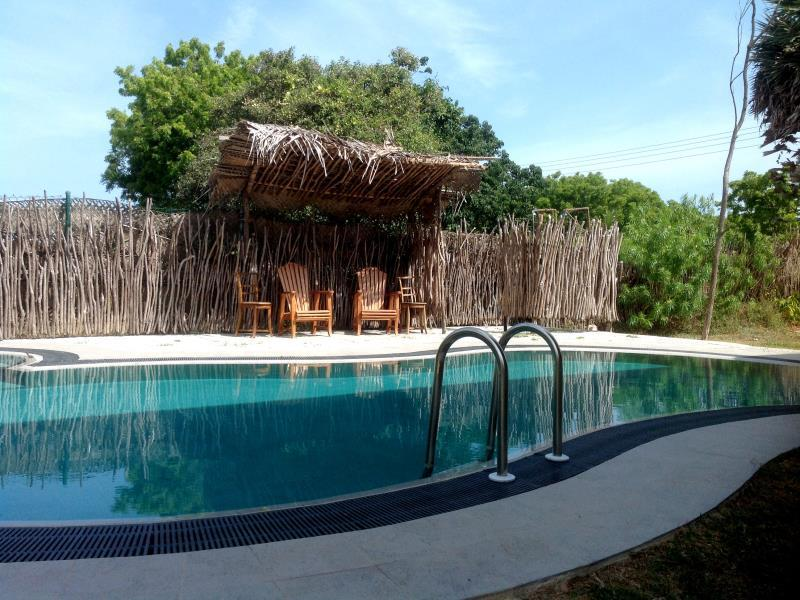 Yala Leopard Lodge - Hotels and Accommodation in Sri Lanka, Asia