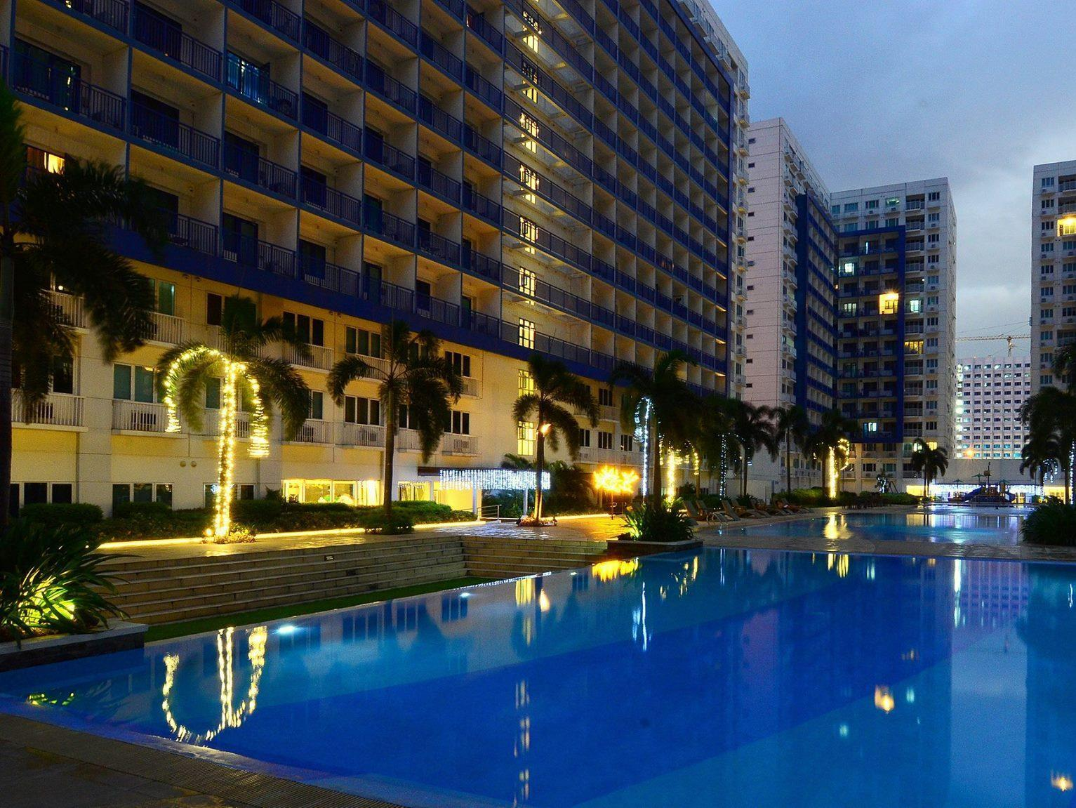Justcondos at Sea Residences - Hotels and Accommodation in Philippines, Asia