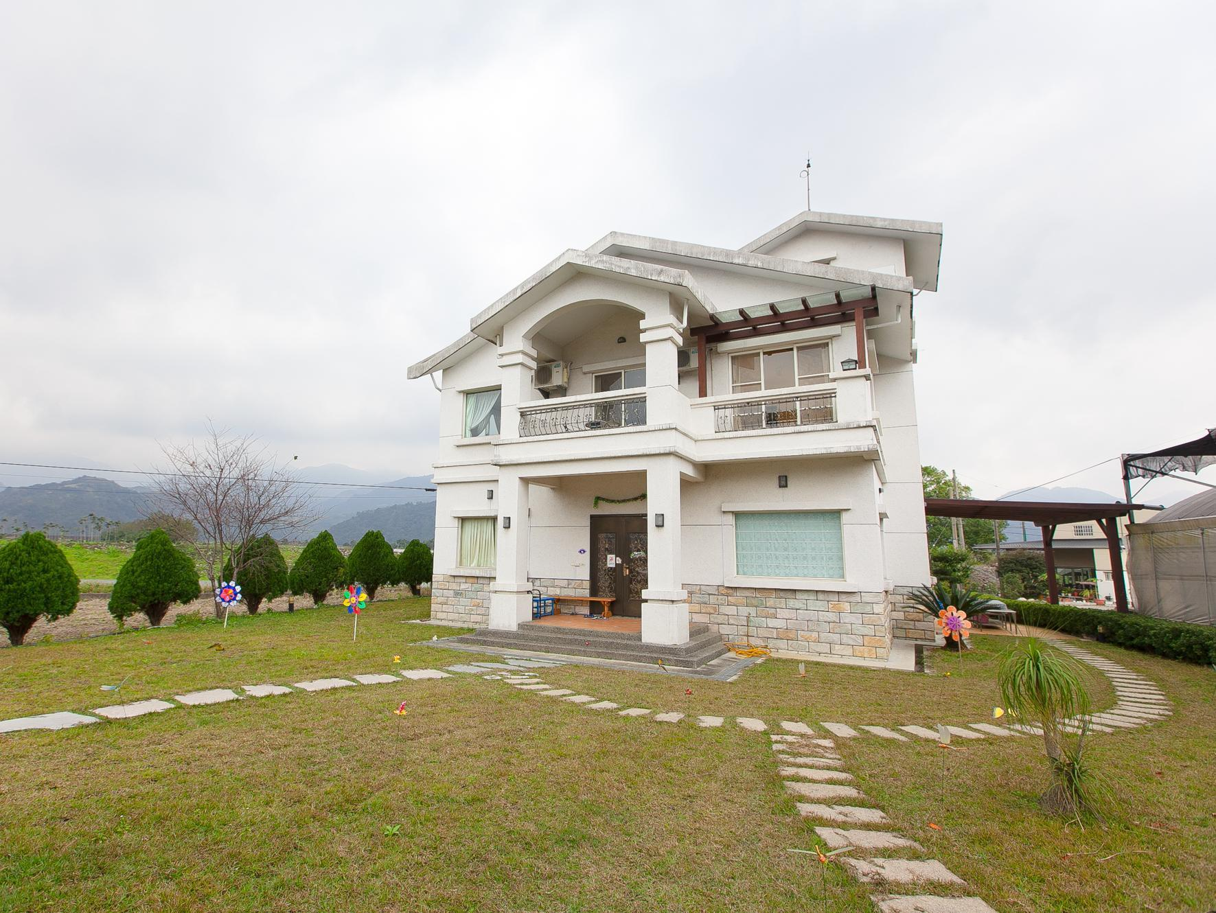 Star home Bed and Breakfast - Hotels and Accommodation in Taiwan, Asia
