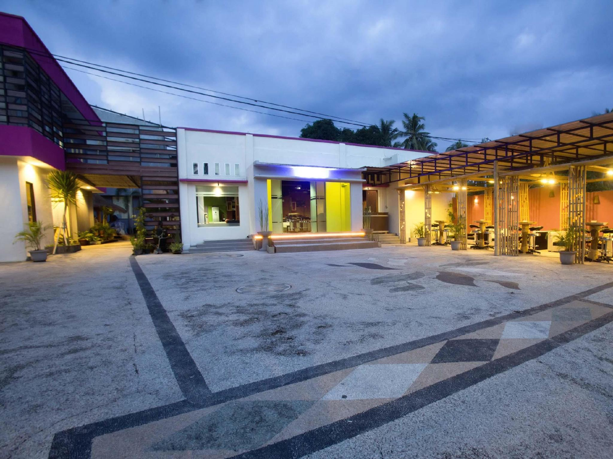 Dave Resort and Spa - Hotels and Accommodation in Indonesia, Asia
