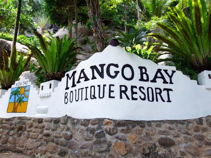 Mango Bay Boutique Resort  - Hotels and Accommodation in Thailand, Asia