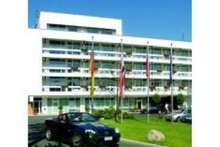 Mueggelsee Hotel - Hotell och Boende i Tyskland i Europa