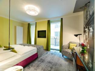Hotel Capricorno Vienna - Guest Room