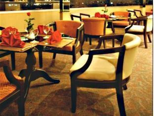 Grande Ville Hotel Bangkok - Ravintola