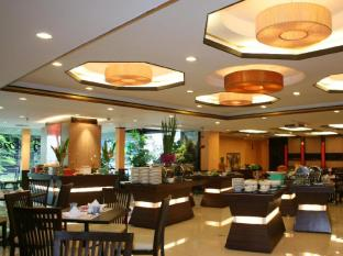 โรงแรมแกรนด์ เดอ วิลล์  กรุงเทพ - ภัตตาคาร