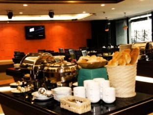 Grande Ville Hotel Banguecoque - Restaurante