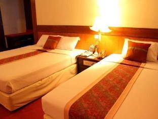 Grande Ville Hotel Банкок - Стая за гости