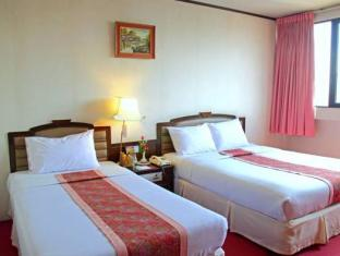 Grande Ville Hotel Bangkok - Bilik Tetamu