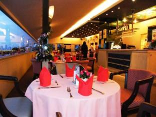 Grande Ville Hotel Bangkok - Nhà hàng