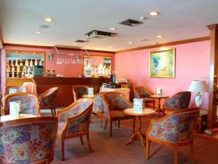 Grande Ville Hotel בנגקוק - בר/טרקלין