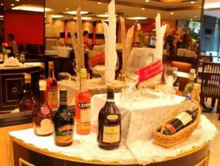 曼谷格蘭維爾酒店 曼谷 - 酒吧/高級酒吧