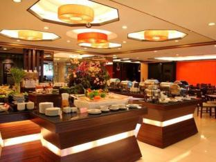 Grande Ville Hotel بانكوك - المطعم